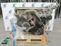 MAN engine block D 2066 LF 43