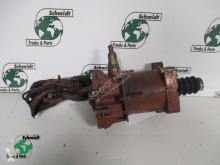 Transmission Iveco 42536490