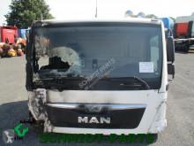 Repuestos para camiones cabina / Carrocería cabina MAN TGL