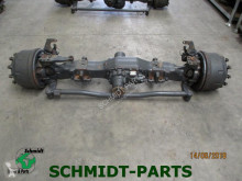 Suspension Mercedes AL7/56DS-9 Vooras