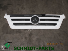 Mercedes coating / front grille Axor
