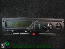 Système électrique MAN 81.27101-6577 Tachograaf