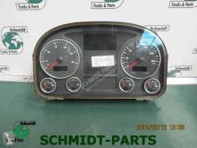 Elektrisch systeem MAN 81.27202-6222 Instrumentenpaneel