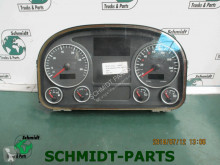 Електрическа уредба MAN 81.27202-6222 Instrumentenpaneel