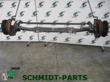 Suspension Scania AM740 Vooras 1394399