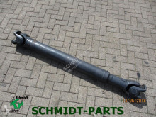 Mercedes A 659 410 11 02 used axle transmission