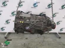 Boîte de vitesse DAF 1681723 Ginaf ZF Versnellingsbak 12 AS 2540 TD