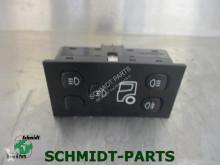 Peças pesados sistema elétrico Scania 2091754 Lichtschakelaar