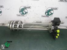 Système de carburation DAF XF 106