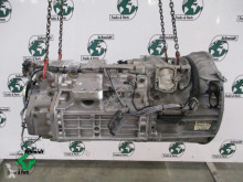 Mercedes G 210-16 used gearbox