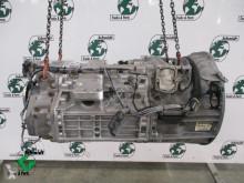 Växellåda Mercedes G 210-16