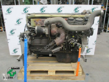 MAN engine block D 2066LF25
