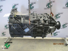 MAN gearbox 81.32004-6396 12AS2130TD