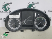 Système électrique DAF XF 106