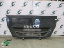 Repuestos para camiones cabina / Carrocería piezas de carrocería revestimiento / Carenado Iveco 5801546913 Grill hi way