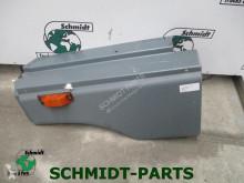 Repuestos para camiones cabina / Carrocería DAF 1437819 Spatscherm Verlenging Links