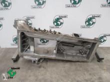 Peças pesados motor MAN 51.05841-3019 carterpan deel D2676 LF