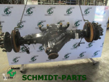 MAN 81.35010-6255 Achteras HY-1350 37:12 used axle transmission