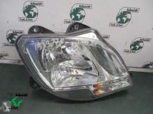 Repuestos para camiones sistema eléctrico iluminación DAF 1939778 KOPLAMP CF 440 RECHTS
