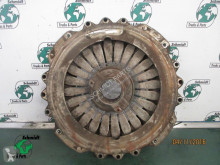Scania G 340 new transmission