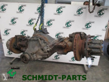 Suspension Mercedes 40:13 / 3,076 HL6 Achteras