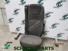 Repuestos para camiones cabina / Carrocería equipamiento interior asiento DAF 1879250 Bijrijderstoel