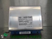 Repuestos para camiones MAN 81.25808-7026 EBS Regeleenheid sistema eléctrico usado