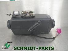 Repuestos para camiones calefacción / Ventilación / Climatización calefacción / Ventilación MAN 81.61900-6410 Standkachel D4S
