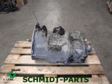 Boîte de vitesse Mercedes G56-6 Versnellingsbak 712.611