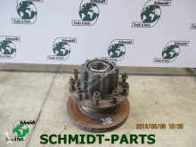 Suspension Mercedes A 946 356 07 01 Wielnaaf