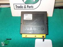 Repuestos para camiones sistema eléctrico caja de control MAN 81.25811-7019 ECAS