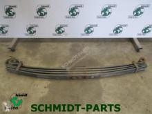 Ginaf 4 Blad Bladveer M4345TS used leaf spring suspension