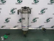 Repuestos para camiones filtro / junta filtro filtro de carburante DAF 1660075 Brandstoffilter