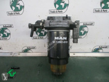 Filtro à combustível MAN 81.12501-6101