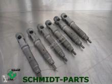 Repuestos para camiones motor sistema de combustible inyector DAF 1606963 Verstuivers