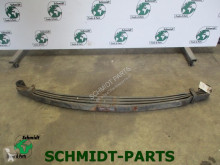 Ginaf leaf spring suspension 4 Blad Bladveer M4241S