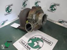 Repuestos para camiones motor alimentación de aire turbocompresor MAN 51.09100-7924 Turbo