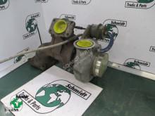 Iveco 4891639 Turbo turbokompressor begagnad