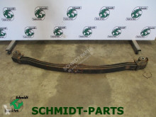 MAN leaf spring suspension 81.43402-6217 Bladveer Voor 8 T