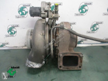 Iveco turbocharger 5801519872 CURSOR 10