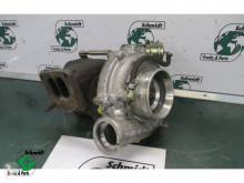 Mercedes turbocharger A 906 096 90 99 Turbo