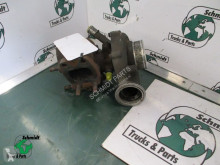 Mercedes turbocharger Turbo OM 904LS