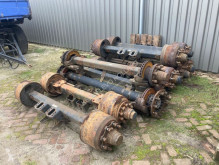 BPW Diverse types trommel of schijf truck part used