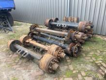 Repuestos para camiones BPW Diverse types trommel of schijf usado