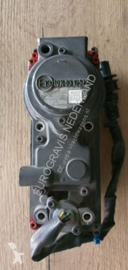Turbocompresseur DAF Turbocompresseur de moteur pour tracteur routier XF 106, EURO6