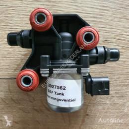 Ricambio per autocarri DAF Soupape pneumatique Tank verwarmingsventiel pour tracteur routier neuve nuovo