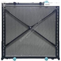 DAF XF 106 Radiateur de climatisation MET RAND pour tracteur routier neuf climatisation neuf
