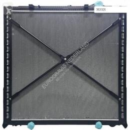 Climatisation DAF XF 106 Radiateur de climatisation MET RAND pour tracteur routier neuf