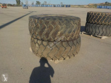 Forestone Tyres 23.5 - 52 (4 of) roue / pneu occasion