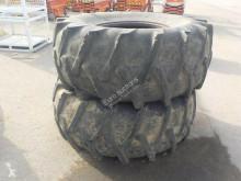 Tyres 23.1/26 (2 of) roue / pneu occasion